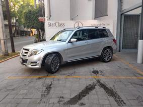 Mercedes-benz Glk Class 2015
