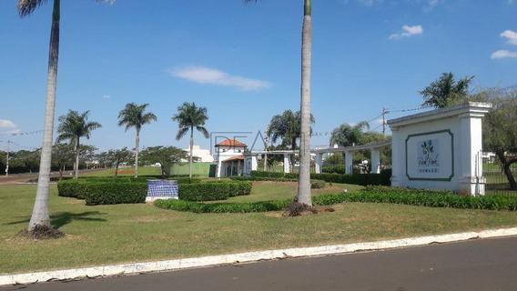 Terreno Em Condomínio Localizado(a) No Bairro Residencial Real Parque Sumaré Em Sumaré / Sumaré - Te0001