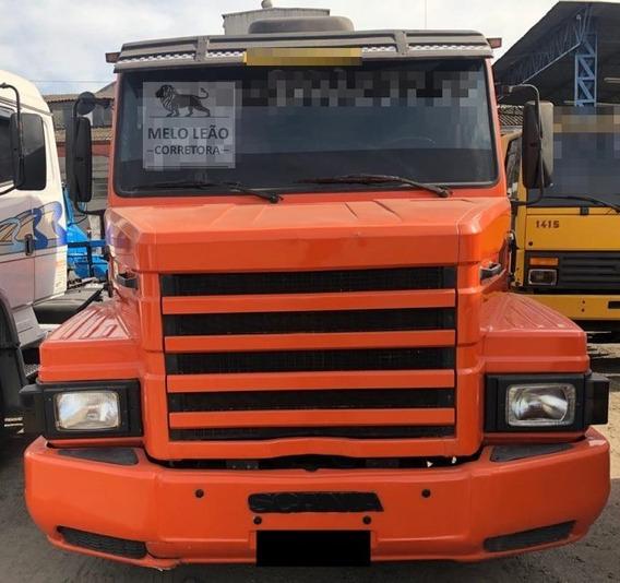 Scania 113 Hw 320 4x2 - 92/92 - Cavalo Toco, Cabine Leito