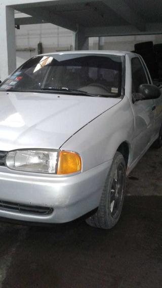 Volkswagen Saveiro 1999 1.9 Diesel
