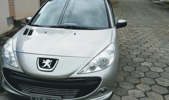 Peugeot 207 4 Portas Revisado Tudo Em Dia Completo.