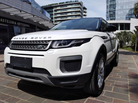 Land Rover Evoque 2.0 Se 240cv