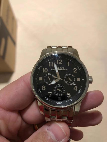 Relógio Marca Inglesa Next Quartz Prova Dágua