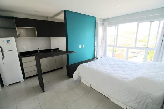 Apartamento No Bucarein | 100% Mobiliado | 30 M2 | 01 Vaga | 2 Km Do Centro - Sa01198 - 34675687