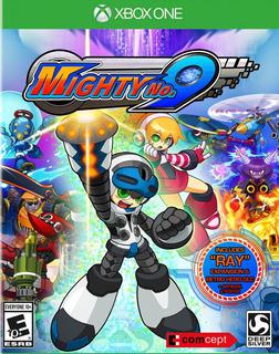 Mighty No. 9 Para Xbox One - Usado