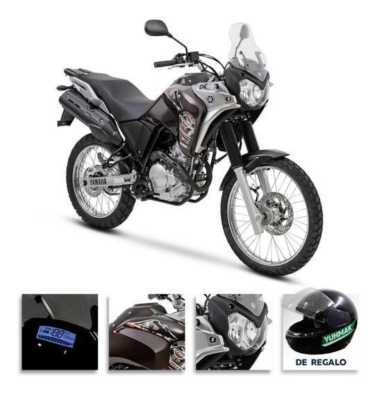 Yamaha Xtz 250 Tenere - Yuhmak Motos