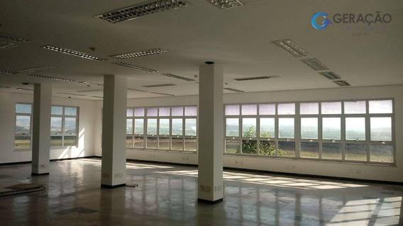 Prédio Para Alugar, 1402 M² Por R$ 16.000/mês - Jardim Nova América - São José Dos Campos/sp - Pr0089