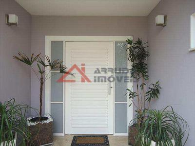 Casa Com 3 Dorms, Condomínio Jardim Theodora, Itu - R$ 1.500.000,00, 600m² - Codigo: 41783 - A41783
