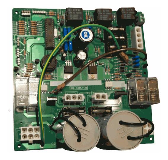Placa Eletronica Kavo Amadeus De Reposição 1070 Ref 10051430