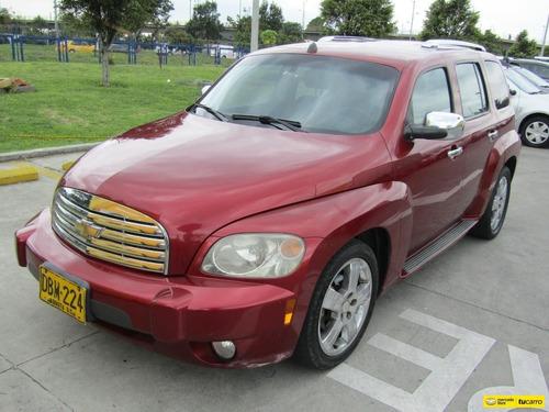 Chevrolet Hhr At 2.4