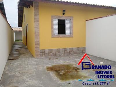 Oportunidade, Casa Nova Em Mongaguá, Minha Casa Minha Vida