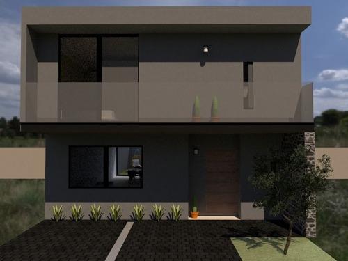 Imagen 1 de 6 de Casa De Arquitecto En Zakia, Distinguete Entre Todos