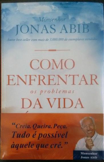 Livro - Como Enfrentar Os Problemas Da Vida