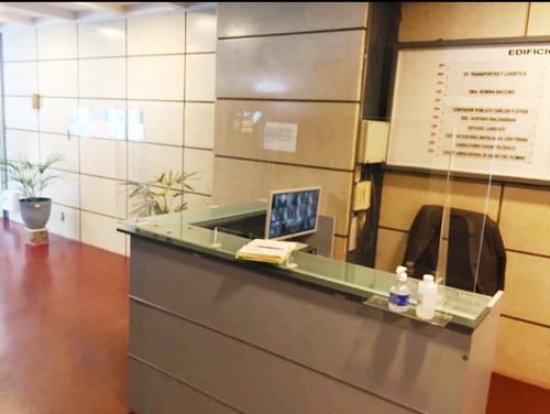 Oficina En El Centro