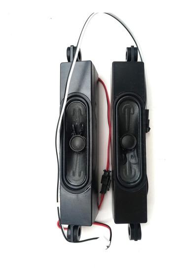 Alto-falantes (par) Tv Semp Toshiba 40l2500