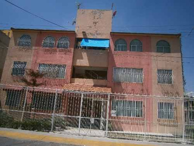 (crm-92-2646) Estado De México Netzahualcoyotl, Conjunto Habitacional