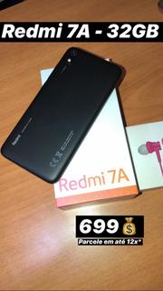 Xiaomi Redmi 7a 32gb 2gb Ram