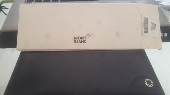 Boligrafo Montblanc Meisterstuck Classique Ballpoint Pen 164