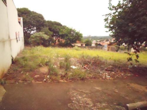 Terreno Residencial À Venda, Centro, Pederneiras - Te0033. - Te0033