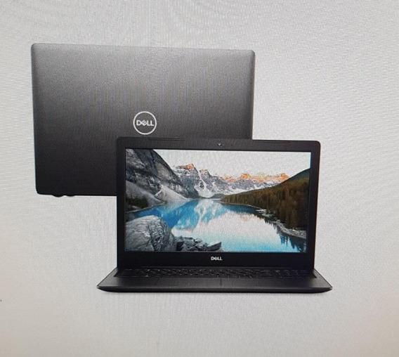 Notebook Dell Inspiron 15 3583 (core I7-8565u, 8 Gb, 2tb)