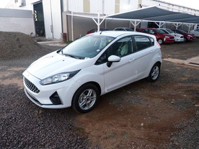 Fiesta Kinetic New S Plus 1.6l Con Permuta Y Financiacion
