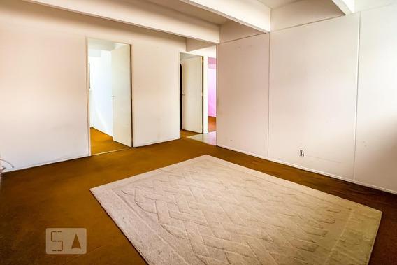 Apartamento Para Aluguel - Parque Cecap, 3 Quartos, 65 - 893115540