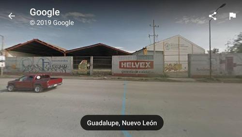 Renta De Nave Comercial E Industrial En Guadalupe