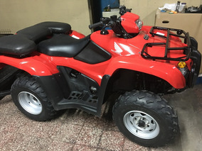 Honda Foreman 4x4 - Trx 500 No Honda 420 - Impecable Estado