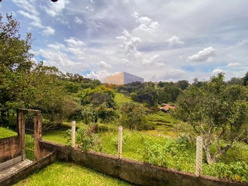 Chácara Para Venda Em Suzano, Parque Alvorada, 2 Dormitórios, 2 Banheiros, 2 Vagas - 918_1-1732677