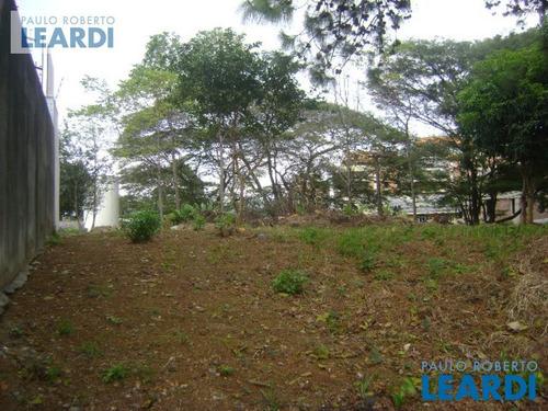 Imagem 1 de 5 de Terreno - Alto De Pinheiros  - Sp - 452492