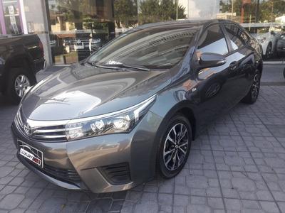 Toyota Corolla 1.8 Xei Cvt 140cv Titular De Okm Nuevoo!!!