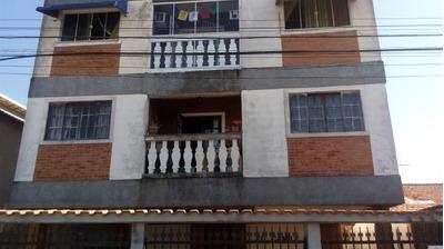 Apartamento Em Centro, São Pedro Da Aldeia/rj De 64m² 2 Quartos À Venda Por R$ 300.000,00 - Ap169846
