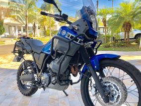 Yamaha Xt660z Tenere Impecavel 25.000km Equipada Nunca Caiu