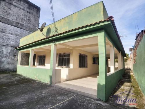 Imagem 1 de 17 de Casa Com 2 Dormitórios Para Alugar, 100 M² Por R$ 900,00/mês - Parada Morabi - Duque De Caxias/rj - Ca0283