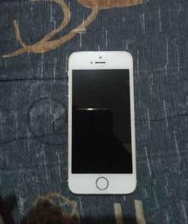 iPhone 5s 16 Gb Dourado