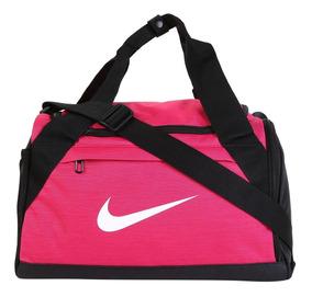 Bolsa Nike Brasilia Duffel Xs Ba5982-666 Pink
