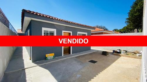 Casa À Venda Em Terra Preta - Mairiporã/sp Compre Já A Sua!!! - 057 - 67710823