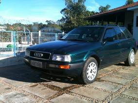 Audi 80 Avant 2.6e V6 1995 79.000km Originais