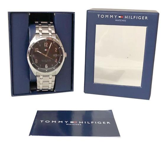 Relógio Masculino 1791568 Th Importado Original