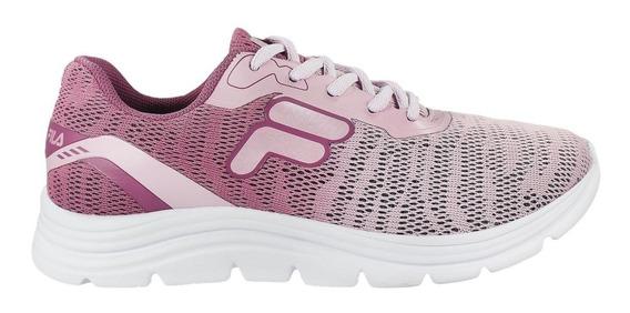Fila Zapatillas Running Niña Footwear Volt Rosa