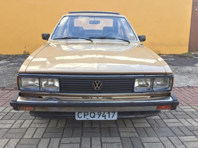 Passat 1980 Único Dono