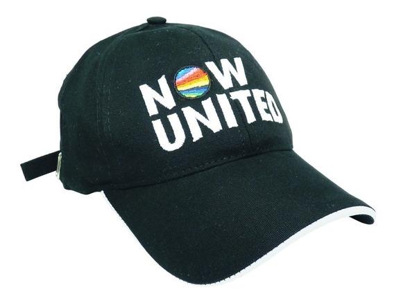 Boné Now United