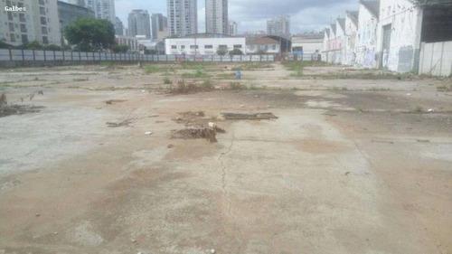 Terreno Para Locação Em São Paulo, Ipiranga - 2000/2739_1-1376741