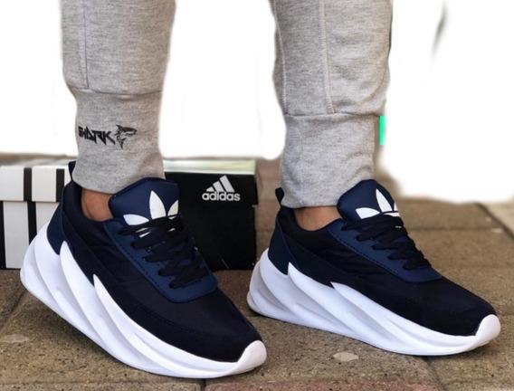 Zapatos Deportivos Damas Y Caballeros Nike Reebok adidas