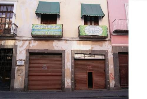 Local En Venta Centro Histórico Puebla