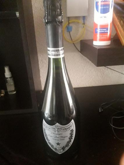 Champagne Moet Don Perignon 2008