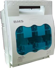 Chave Seccionadora Bhr5 Sob Carga Bhs