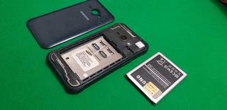 Samsung J1, J110m, Retirada De Peças