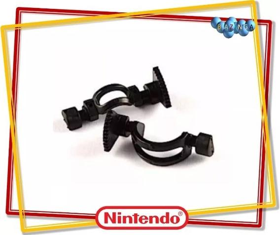 Kit Com 4 Engrenagens Para Analógico De Nintendo 64