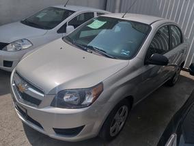 Chevrolet Aveo 1.6 Ls Mt